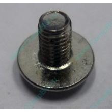 Компьютерный винт PW-M3x6mm для CD/DVD приводов для лазерных дисков (Бердск)