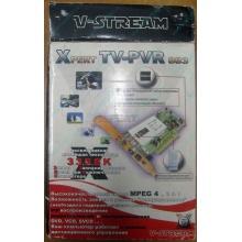 Внутренний TV-tuner Kworld Xpert TV-PVR 883 (V-Stream VS-LTV883RF) PCI (Бердск)