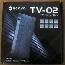 Внешний аналоговый TV-tuner AG Neovo TV-02 (Бердск)