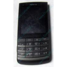 Телефон Nokia X3-02 (на запчасти) - Бердск