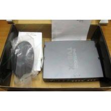 НЕКОМПЛЕКТНЫЙ внешний TV tuner KWorld V-Stream Xpert TV LCD TV BOX VS-TV1531R (без пульта ДУ и проводов) - Бердск