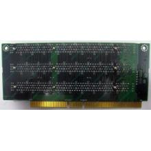 Переходник Riser card PCI-X/3xPCI-X (Бердск)