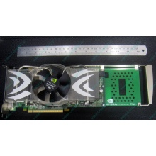 Видеокарта nVidia Quadro FX4500 (Бердск)
