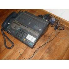 Факс Panasonic с автоответчиком (Бердск)