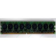 Серверная память 1024Mb DDR2 ECC HP 384376-051 pc2-4200 (533MHz) CL4 HYNIX 2Rx8 PC2-4200E-444-11-A1 (Бердск)