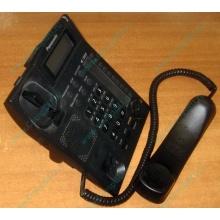 Телефон Panasonic KX-TS2388RU (черный) - Бердск