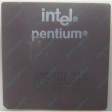 Процессор Intel Pentium 133 SY022 A80502-133 (Бердск)