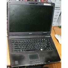 "Ноутбук Acer TravelMate 5320-101G12Mi (Intel Celeron 540 1.86Ghz /512Mb DDR2 /80Gb /15.4"" TFT 1280x800) - Бердск"