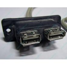 USB-разъемы HP 451784-001 (459184-001) для корпуса HP 5U tower (Бердск)