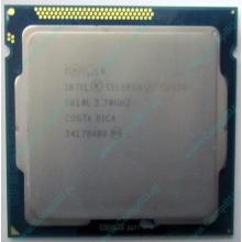 Процессор Intel Celeron G1620 (2x2.7GHz /L3 2048kb) SR10L s.1155 (Бердск)