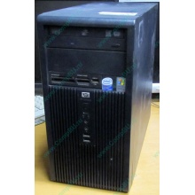 Системный блок Б/У HP Compaq dx7400 MT (Intel Core 2 Quad Q6600 (4x2.4GHz) /4Gb /250Gb /ATX 350W) - Бердск