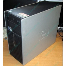 Компьютер HP Compaq dc5800 MT (Intel Core 2 Quad Q9300 (4x2.5GHz) /4Gb /250Gb /ATX 300W) - Бердск