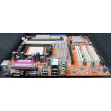 Материнская плата WinFast 6100K8MA-RS socket 939 (Бердск)