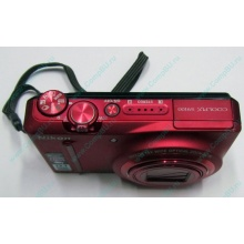 Фотоаппарат Nikon Coolpix S9100 (без зарядного устройства) - Бердск