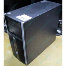 Б/У компьютер HP Compaq 6000 MT (Intel Core 2 Duo E7500 (2x2.93GHz) /4Gb DDR3 /320Gb /ATX 320W) - Бердск