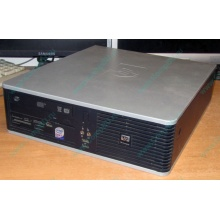 Четырёхядерный Б/У компьютер HP Compaq 5800 (Intel Core 2 Quad Q6600 (4x2.4GHz) /4Gb /250Gb /ATX 240W Desktop) - Бердск