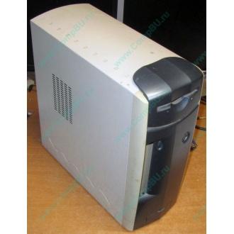Маленький компактный компьютер Intel Core i3 2100 /4Gb DDR3 /250Gb /ATX 240W microtower (Бердск)