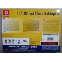 Сетевой адаптер Compex RE100TX/WOL PCI (Бердск)