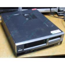 Б/У компьютер Kraftway Prestige 41180A (Intel E5400 (2x2.7GHz) s775 /2Gb DDR2 /160Gb /IEEE1394 (FireWire) /ATX 250W SFF desktop) - Бердск
