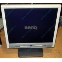 """Монитор 17"""" TFT Benq FP767 Q7C3 (Бердск)"""