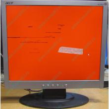 """Монитор 19"""" Acer AL1912 битые пиксели (Бердск)"""