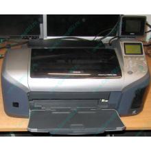 Epson Stylus R300 на запчасти (глючный струйный цветной принтер) - Бердск