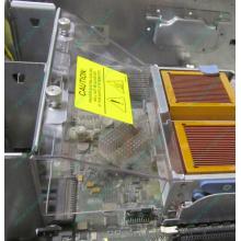 Прозрачная пластиковая крышка HP 337267-001 для подачи воздуха к CPU в ML370 G4 (Бердск)