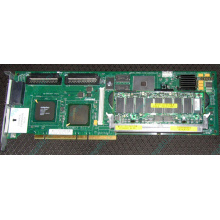 SCSI рейд-контроллер HP 171383-001 Smart Array 5300 128Mb cache PCI/PCI-X (SA-5300) - Бердск