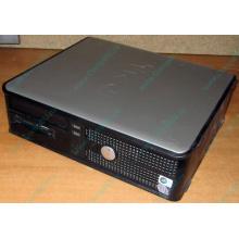 Компьютер Dell Optiplex 755 SFF (Intel Core 2 Duo E7200 (2x2.53GHz) /2Gb /160Gb /ATX 280W Desktop) - Бердск