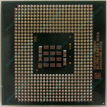 Процессор Intel Xeon 3.6GHz SL7PH socket 604 (Бердск)