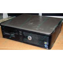 Лежачий БУ компьютер Dell Optiplex 755 SFF (Intel Core 2 Duo E6550 (2x2.33GHz) /2Gb DDR2 /160Gb /ATX 280W Desktop) - Бердск