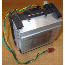 Кулер socket 478 БУ (алюминиевое основание) - Бердск