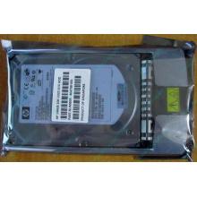 HDD 146.8Gb HP 360205-022 404708-001 404670-002 3R-A6404-AA 8D1468A4C5 ST3146707LC 10000 rpm Ultra320 Wide SCSI купить в Бердске, цена (Бердск)