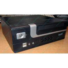 Б/У неттоп Depo Neos 220USF (Intel Atom D2700 (2x2.13GHz HT) /2Gb DDR3 /320Gb /miniITX) - Бердск