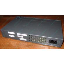 Cisco Catalyst 2960 WS-C2960-8TC-L купить БУ в Бердске, управляемый коммутатор Cisco Catalyst 2960 WS-C2960-8TC-L цена Б/У (Бердск)