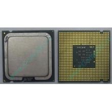 Процессор Intel Pentium-4 524 (3.06GHz /1Mb /533MHz /HT) SL9CA s.775 (Бердск)