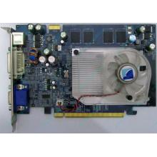Albatron 9GP68GEQ-M00-10AS1 в Бердске, видеокарта GeForce 6800GE PCI-E Albatron 9GP68GEQ-M00-10AS1 256Mb nVidia GeForce 6800GE (Бердск)