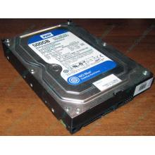 Жесткий диск 500Gb 7.2k HP 634605-003 613208-001 WD WD5000AAKX SATA (Бердск)