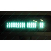 Глючный дисплей покупателя 20х2 в Бердске, на запчасти VFD customer display 20x2 (COM) - Бердск