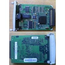 Внутренний принт-сервер Б/У HP JetDirect 615n J6057A (Бердск)