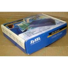 Внешний ADSL модем ZyXEL Prestige 630 EE (USB) - Бердск