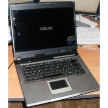 """Ноутбук Asus A6 (CPU неизвестен /no RAM! /no HDD! /15.4"""" TFT 1280x800) - Бердск"""
