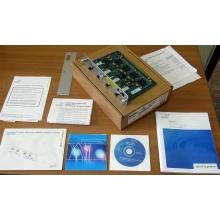 Модуль 3C17710 (4 порта 1000BASE-SX) для 3COM SuperStack 3 Switch 4900 (Бердск)
